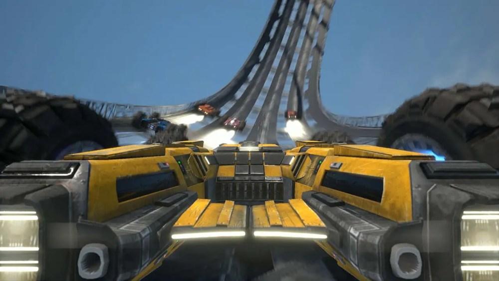 GRIP: Combat Racing Review Screenshot 3