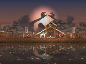 Kingdom Two Crowns Screenshot