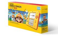 Nintendo 2DS Super Mario Maker Edition Bundle Photo