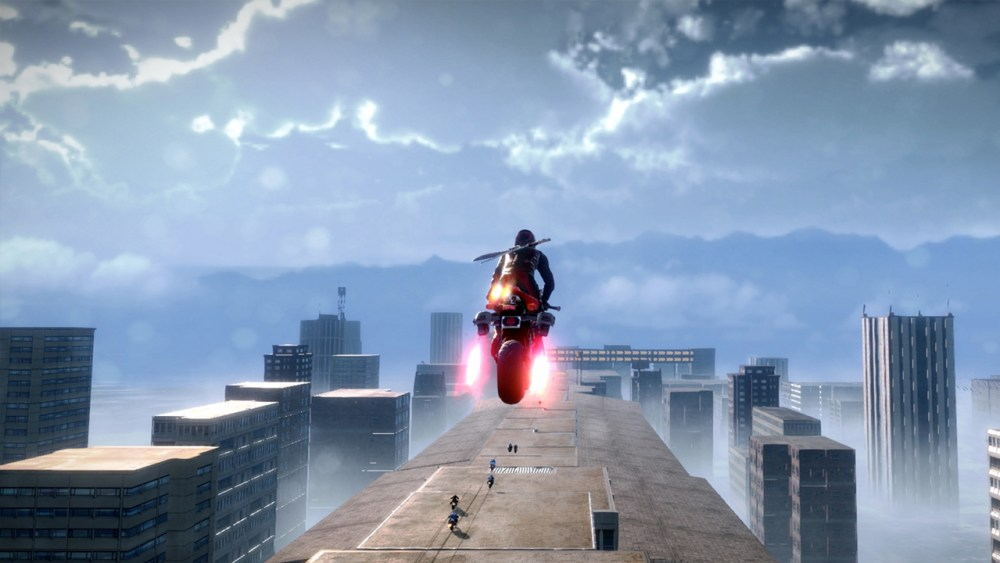 Road Redemption Review Screenshot 2