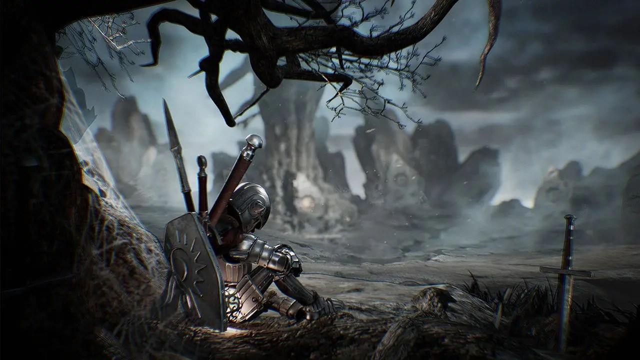 Sinner: Sacrifice For Redemption Review Screenshot 1