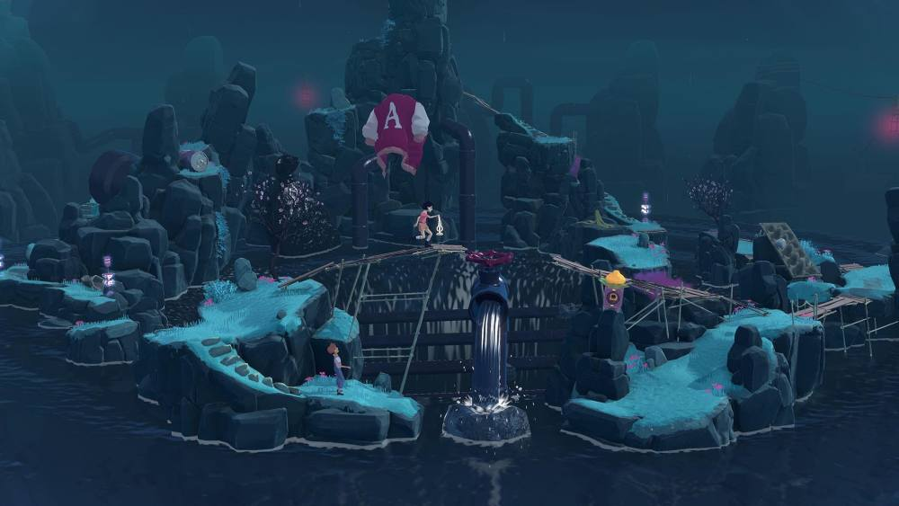The Gardens Between Review Screenshot 2