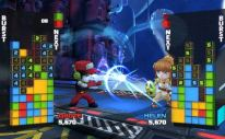 Crystal Crisis Screenshot