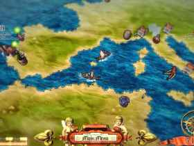 Neo ATLAS 1469 Screenshot