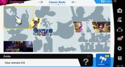 Super Smash Bros. Ultimate Challenges Screenshot