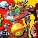 Super Smash Bros. Ultimate Mario Event Image