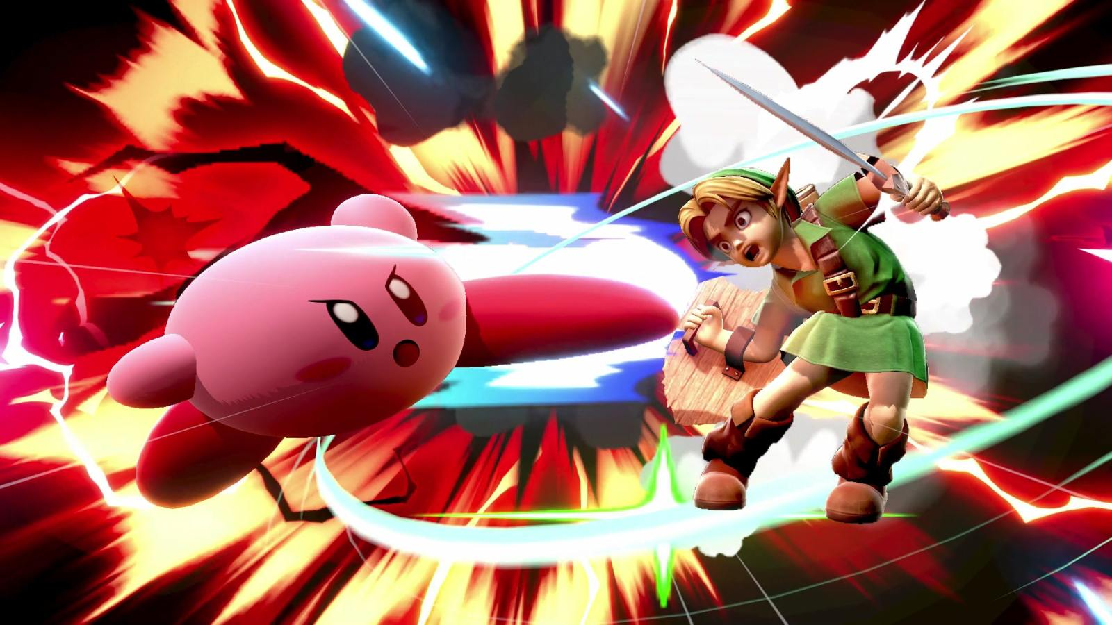 Super Smash Bros. Ultimate Review Screenshot