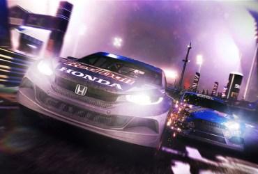 V-Rally 4 Review Header
