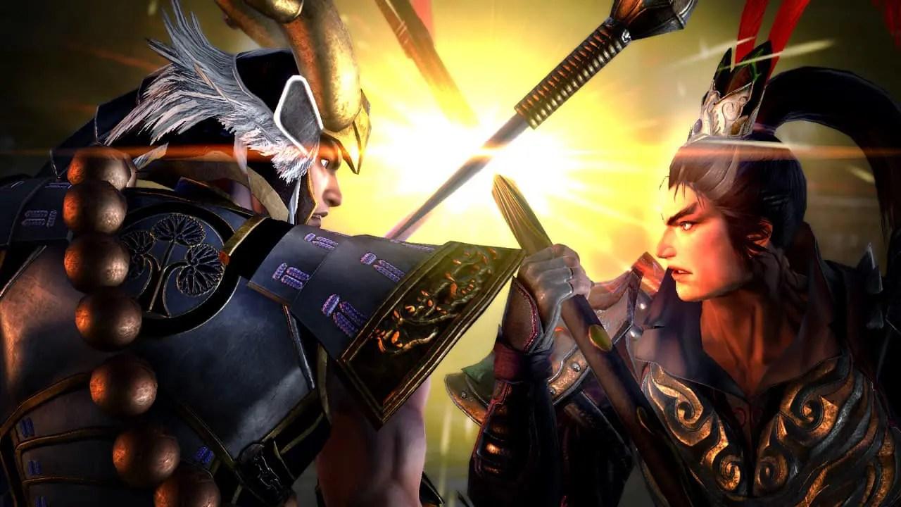 Warriors Orochi 4 Review Header