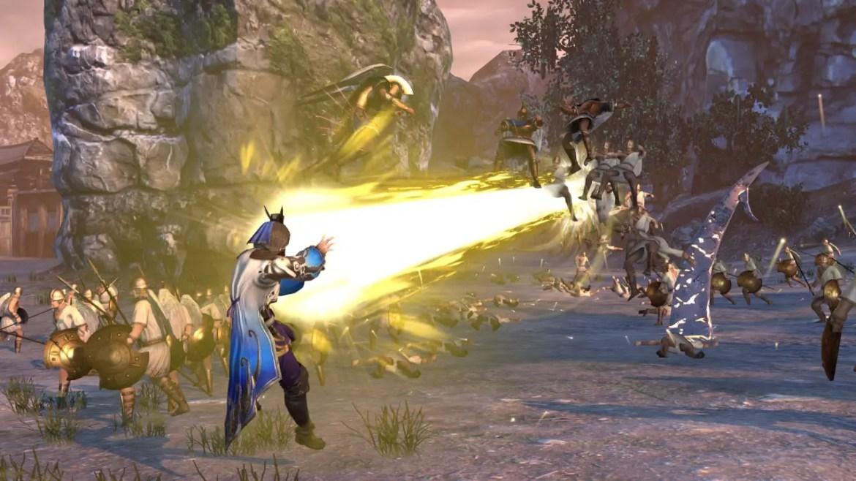 Warriors Orochi 4 Review Screenshot 2