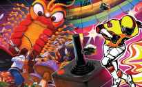 Atari Flashback Classics Review Header