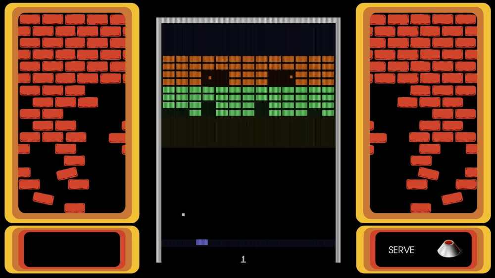 Atari Flashback Classics Review Screenshot 3
