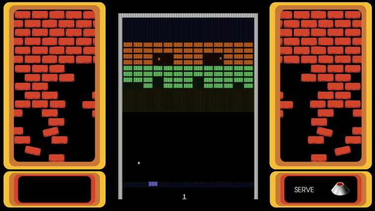 Atari Flashback Classics Review Screenshot 3
