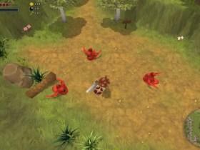 Heroes Trials Screenshot