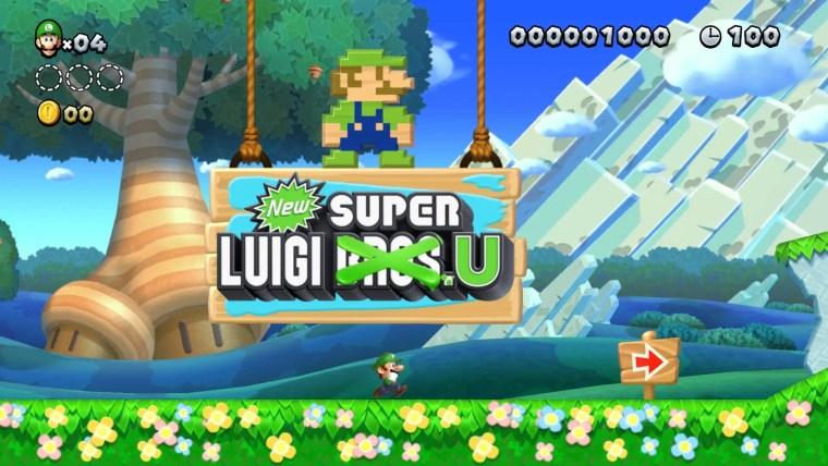 New Super Mario Bros. U Deluxe Review Screenshot 2