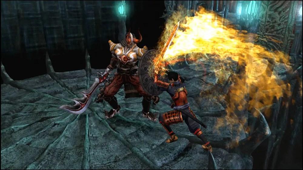 Onimusha: Warlords Review Screenshot 1