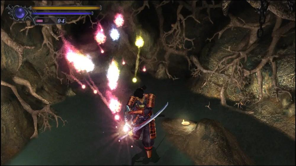 Onimusha: Warlords Review Screenshot 2