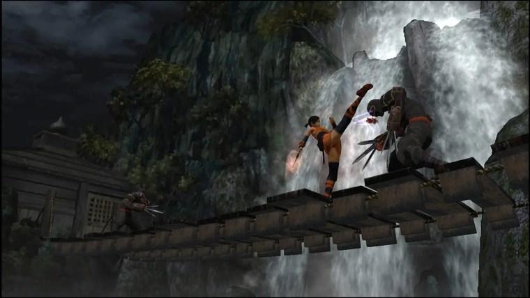 Onimusha: Warlords Review Screenshot 3