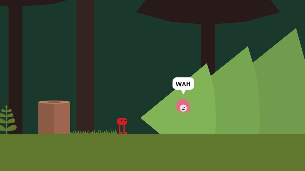 Pikuniku Review Screenshot 2