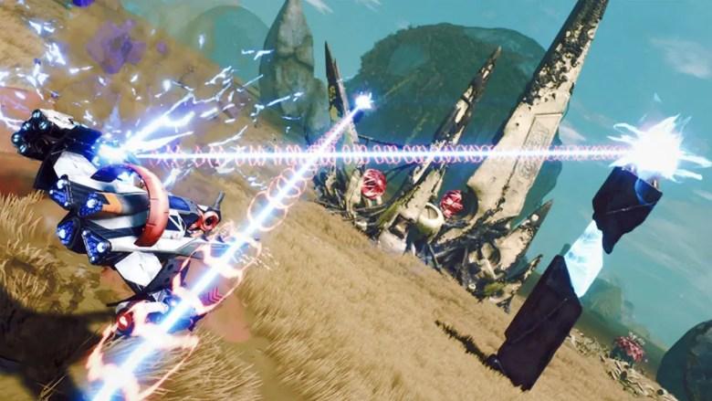Starlink: Battle For Atlas Obelisks Screenshot
