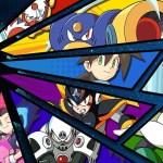 Super Smash Bros. Ultimate Mega Man Spirit Board Screenshot