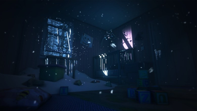 Among The Sleep: Enhanced Edition Screenshot