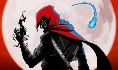 Aragami: Shadow Edition Review Header