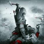 Assassin's Creed III Remastered Key Art