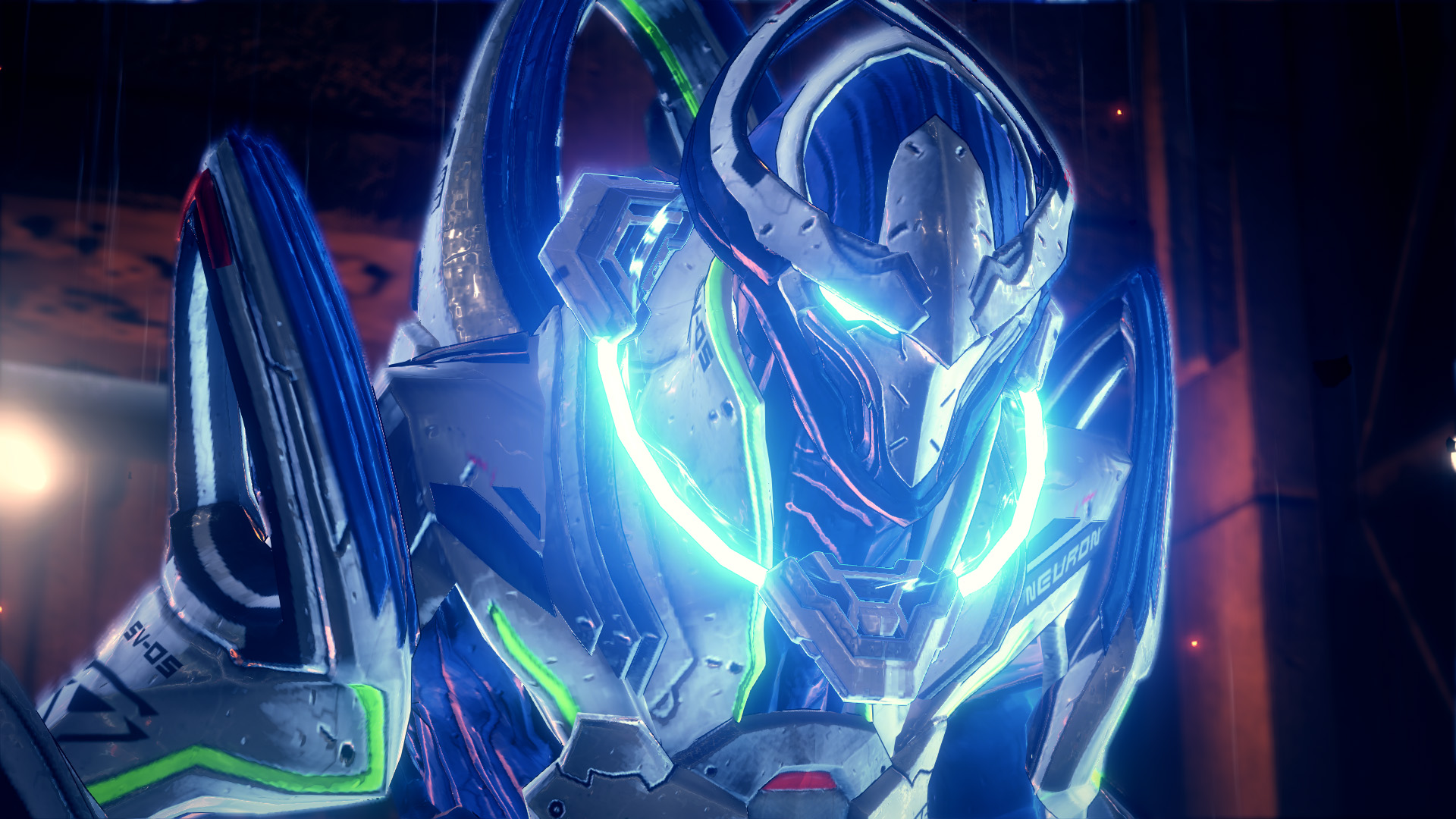 Astral Chain Is The Next Nintendo Switch Exclusive From