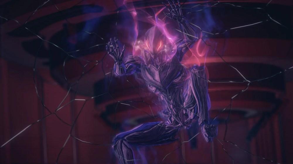 Astral Chain Screenshot 47