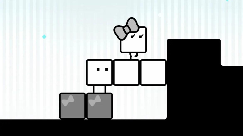 BoxBoy! + BoxGirl! Screenshot 1