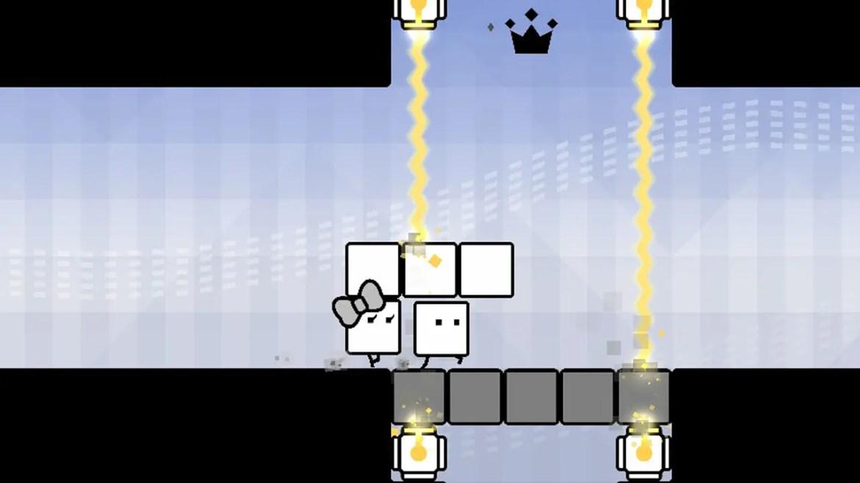 BoxBoy! + BoxGirl! Screenshot 6
