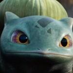 Bulbasaur Pokémon: Detective Pikachu Screenshot