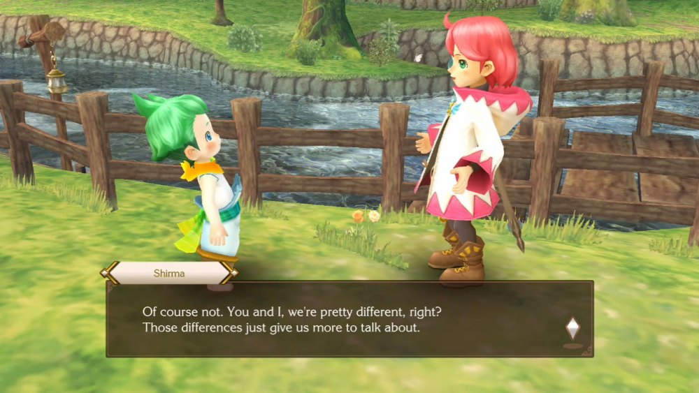 Chocobo's Mystery Dungeon: Every Buddy! Switch Screenshot 3