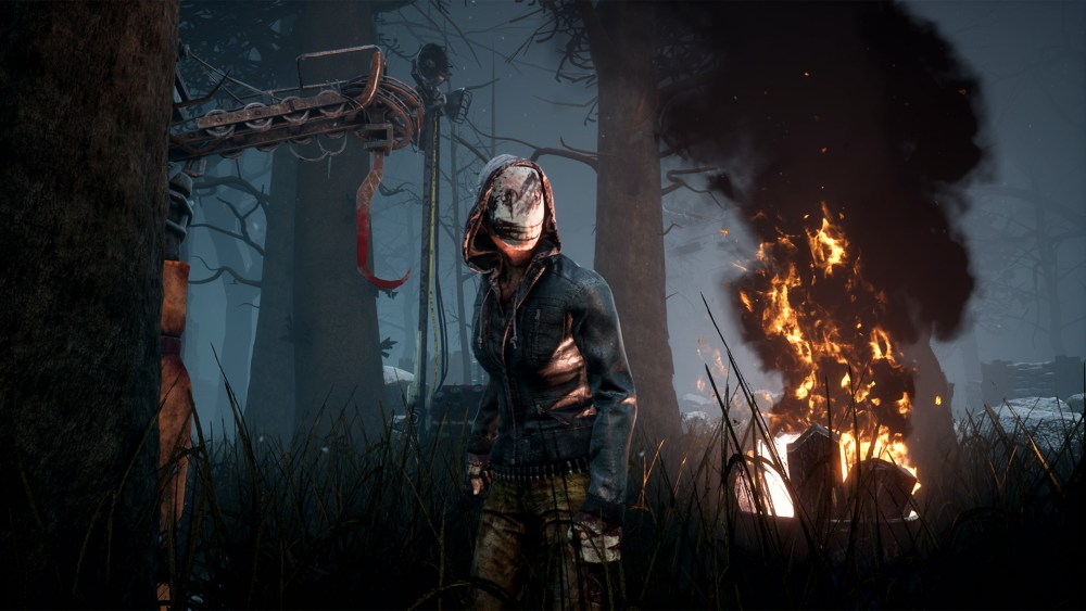 Dead By Daylight Switch Screenshot 5