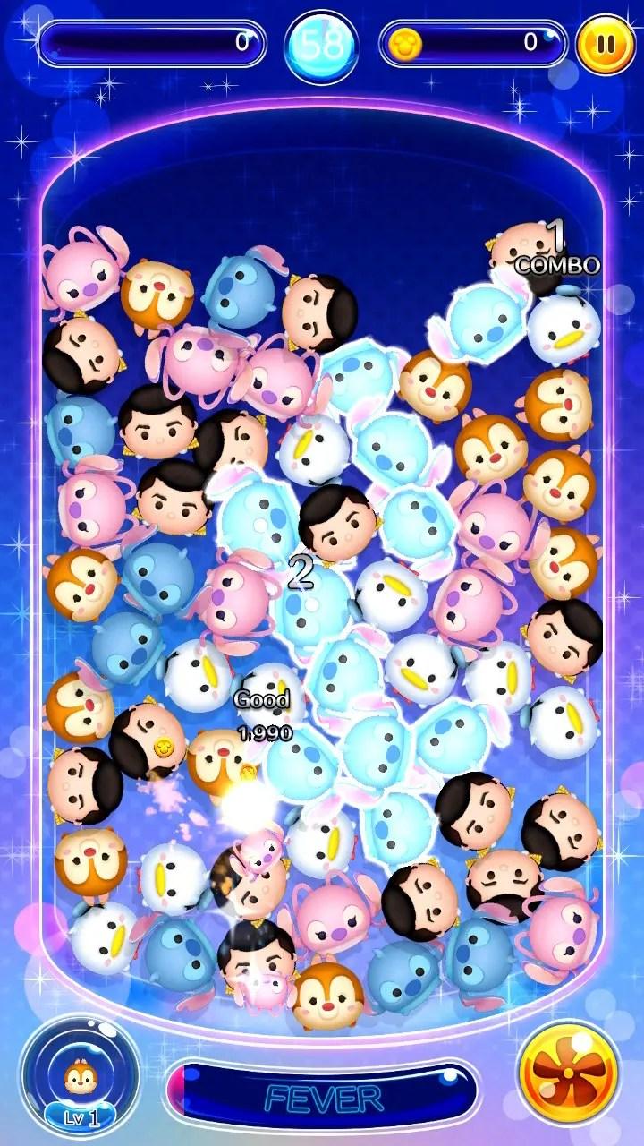 Disney Tsum Tsum Festival Screenshot 9