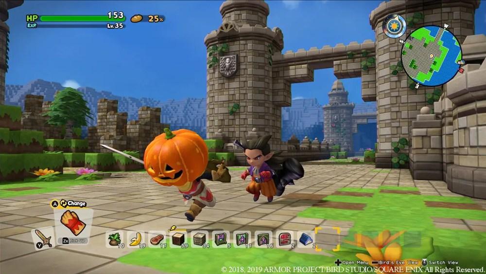 Dragon Quest Builders 2 Screenshot 5
