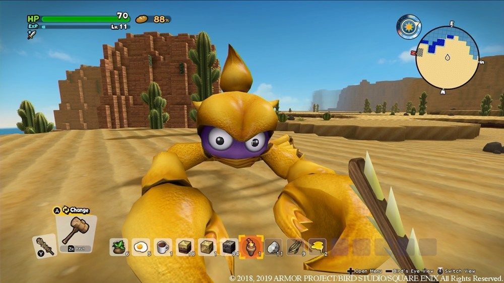 Dragon Quest Builders 2 Screenshot 7