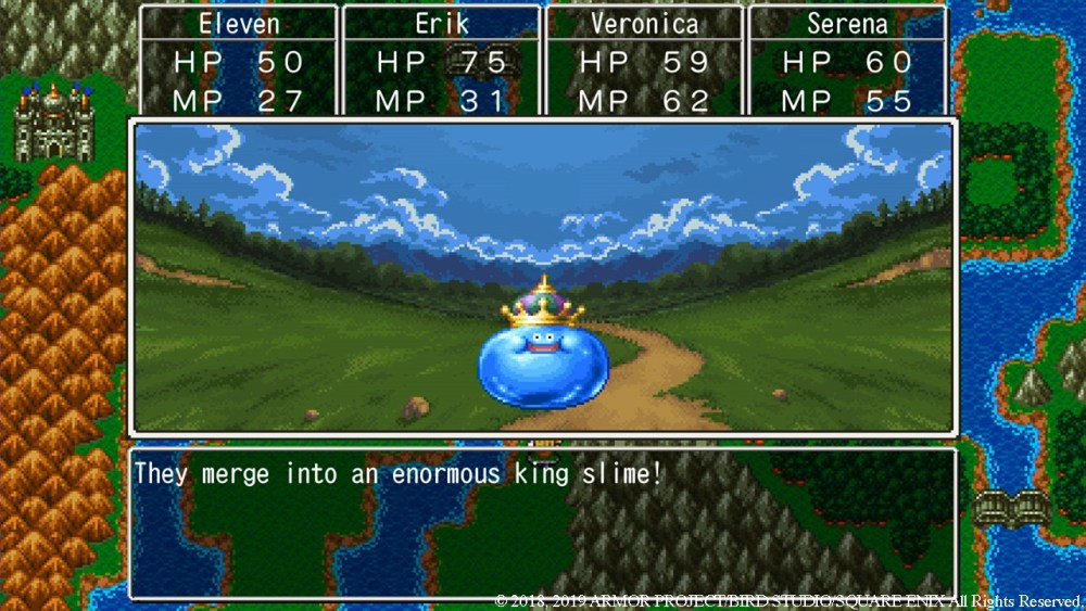 Dragon Quest XI S: Echoes of an Elusive Age Definitive Edition Screenshot 6