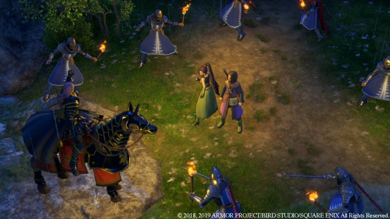 Dragon Quest XI S: Echoes of an Elusive Age Definitive Edition Screenshot 8