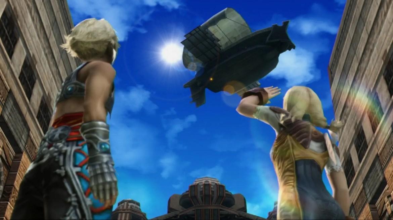 Final Fantasy XII The Zodiac Age Switch Screenshot 5