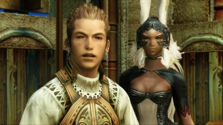 Final Fantasy XII The Zodiac Age Switch Screenshot 6