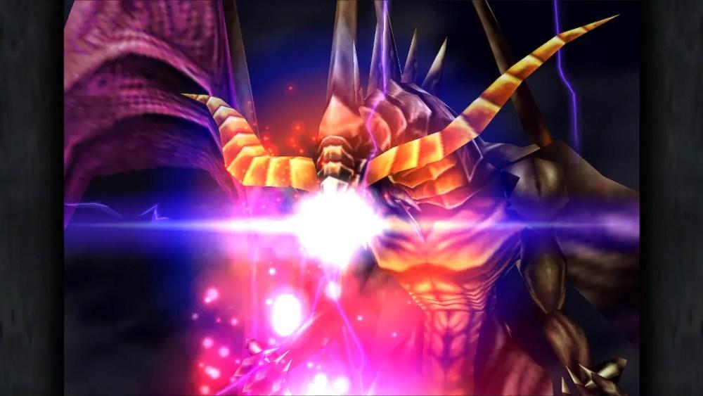 Final Fantasy IX Switch Screenshot 3