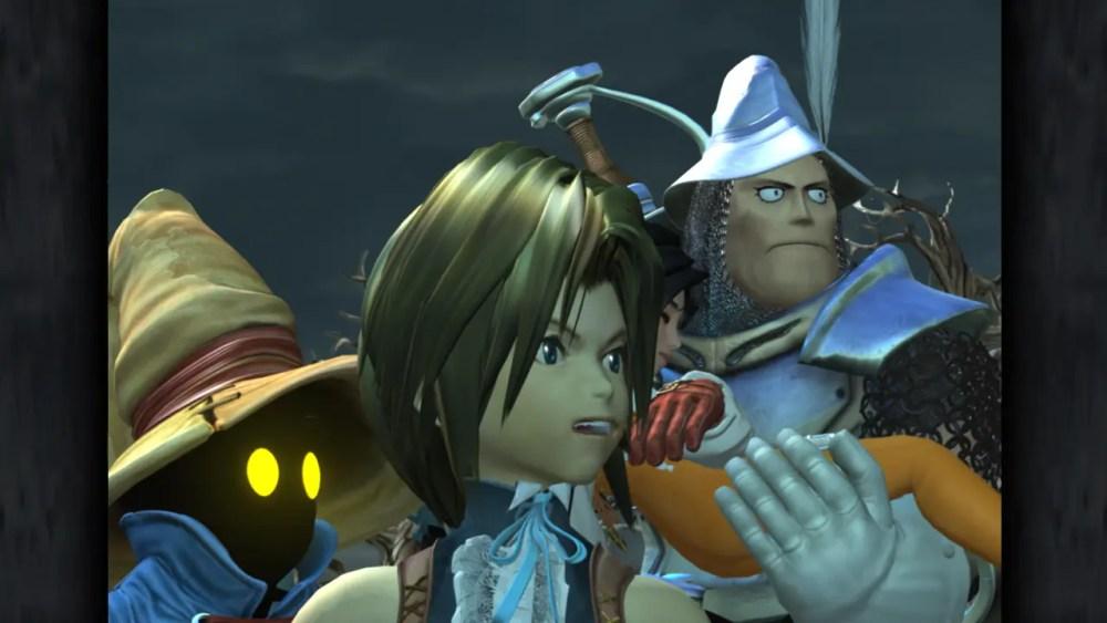 Final Fantasy IX Switch Screenshot 6