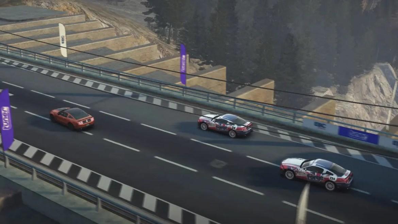 GRID Autosport Switch Screenshot 2