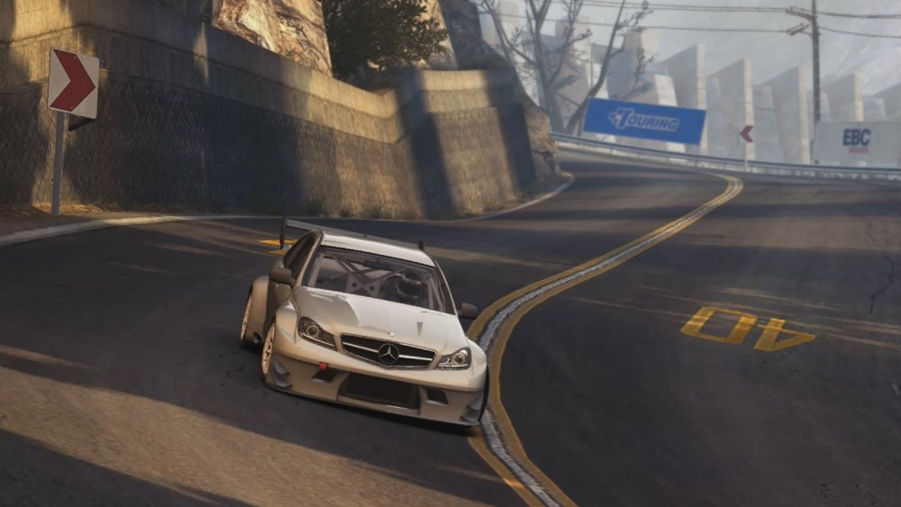 GRID Autosport Switch Screenshot 3