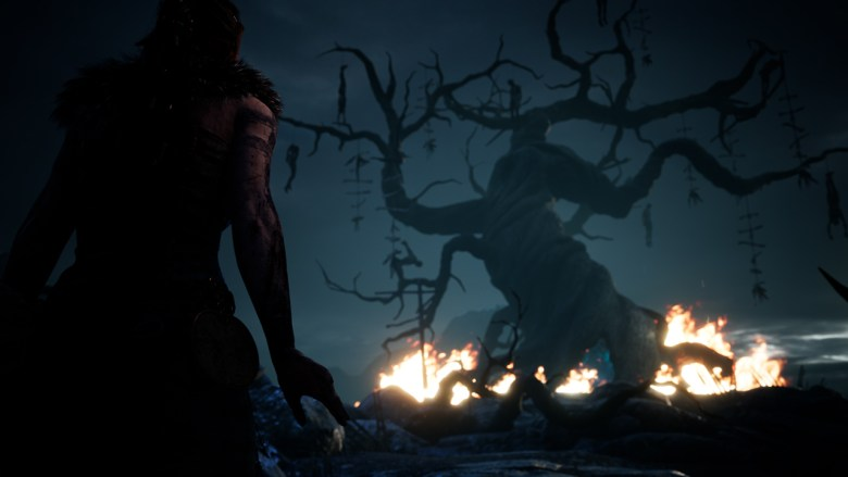 Hellblade: Senua's Sacrifice Switch Screenshot 3
