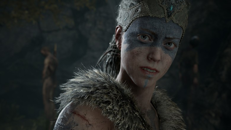 Hellblade: Senua's Sacrifice Switch Screenshot 5