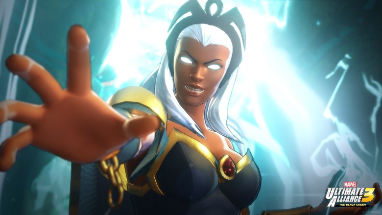 Marvel Ultimate Alliance 3: The Black Order Screenshot 2