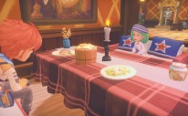 My Time At Portia Date Screenshot